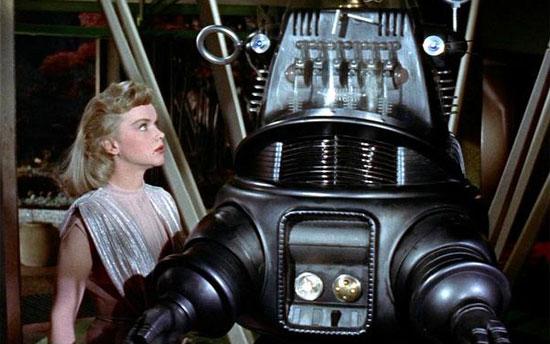Những con robot này xuất hiện trong phim nào? - 3