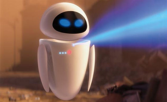 Những con robot này xuất hiện trong phim nào? - 7