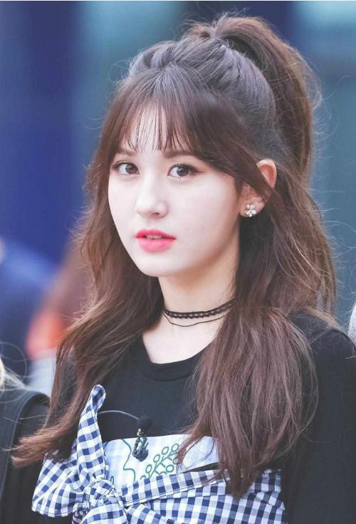 7 thành viên hụt của Twice: Ai cũng nâng tầm nhan sắc, chỉ một người còn ở JYP - 4