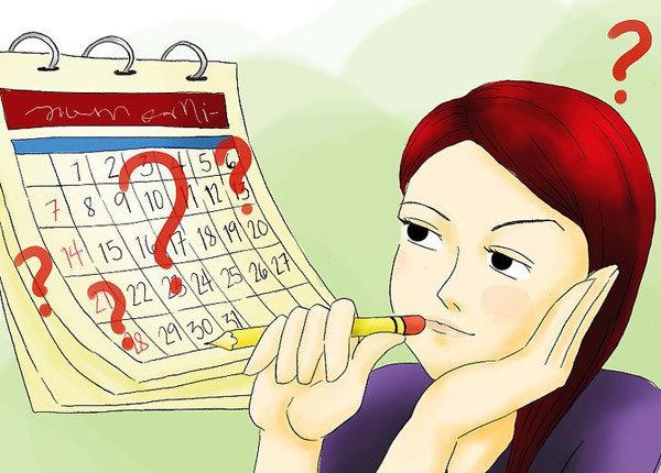 Những triệu chứng sức khỏe kỳ lạ mà bạn gái không nên bỏ qua - 3