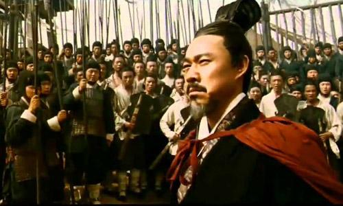 Phim được xem như bom tấn châu Á với kinh phí 80 triệu USD.