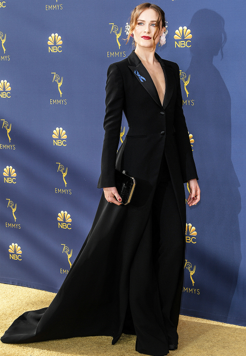 Mỹ nhân Westworld, Evan Rachel Wood.