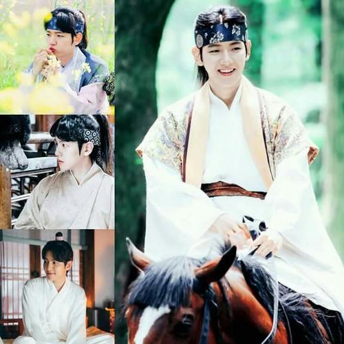 Những thần tượng Hàn Quốc khiến fan rung rinh khi đóng phim cổ trang - 1