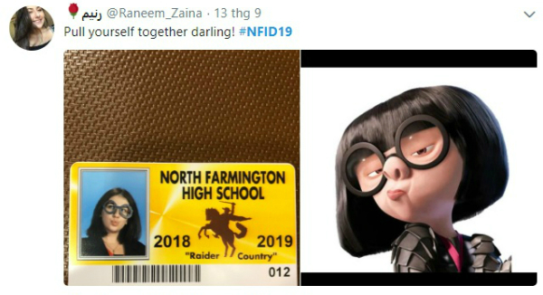 Nếu như chúng ta thường thấy những kiểu chụp ảnh tự sướng, sống ảo với muôn vàn biểu cảm khác nhau ở trên điện thoại thì bây giờ, những tấm ảnh ấy đã được in chình ình ở trên tấm thẻ mà bạn phải sử dụng thường xuyên khi đến trường