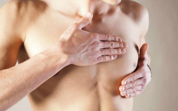 Hiện tượng đau nhói ở vùng ngực là điều rất thường gặp ở mọi người.