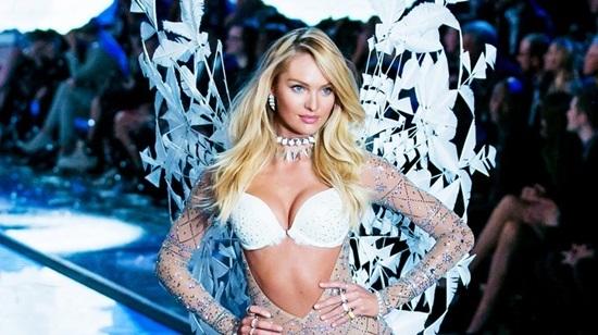 Những thiên thần Victorias Secret này là ai? - 6