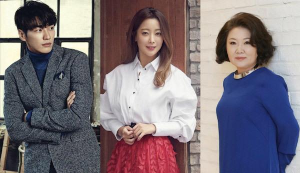 Drama lên sóng tháng 9: Cuộc chiến của những gương mặt lão làng màn ảnh Hàn - 5
