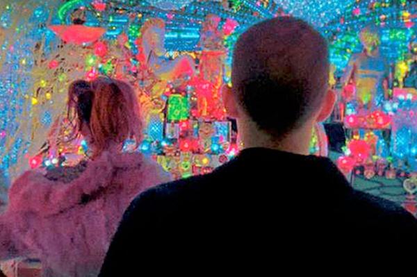 5 phim về ảo giác hack não con người khiến khán giả không thể ngừng suy nghĩ