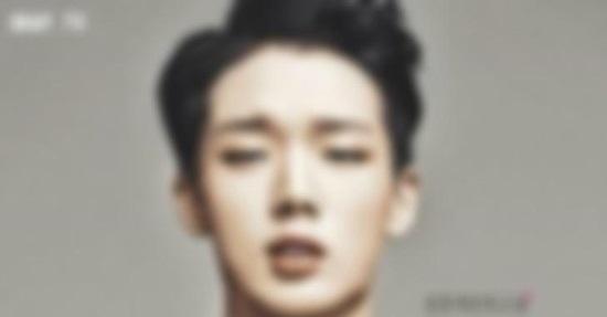 Hình mờ của các sao nam Hàn, bạn có nhận ra? - 8