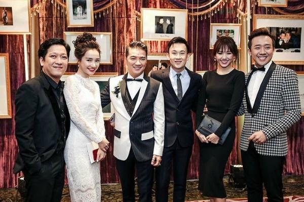 Nhiều bạn bè thân thiết của Nhã Phương - Trường Giang xác nhận dự đám cưới.