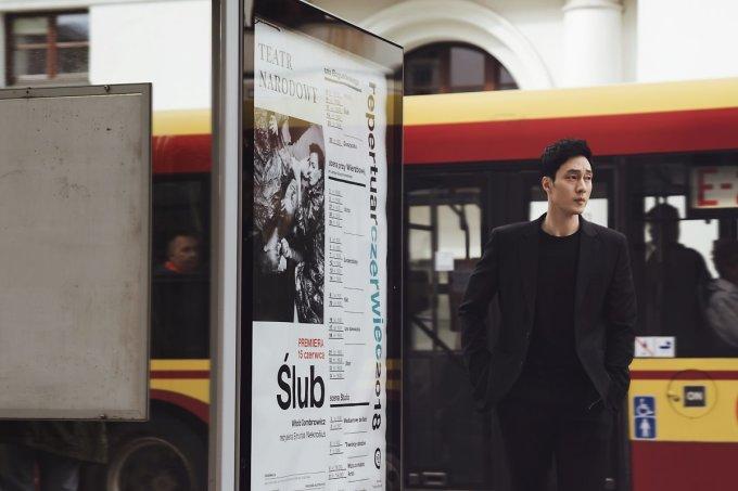 """<p> Đây là dự án đánh dấu sự trở lại màn ảnh nhỏ của nam diễn viên So Ji Sub sau 3 năm kể từ bộ phim """"Oh my Venus"""".</p>"""