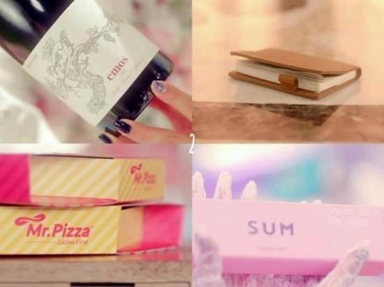 Đoán MV Kpop qua 4 chi tiết nhỏ - 1
