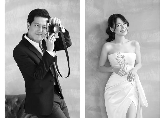 <p> Ảnh - Makeup: Tee Le; Tóc: Bí Sín, Thanh Hung Chung.</p>