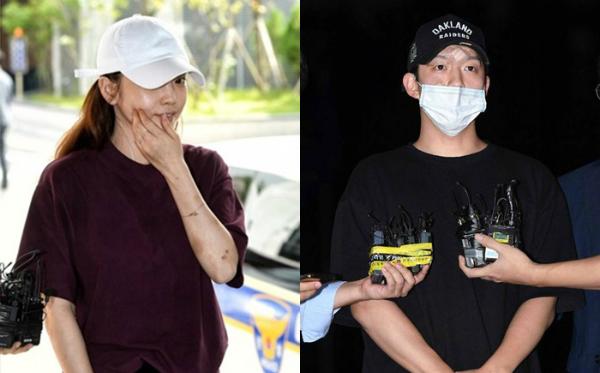 Choi Jong Bum và