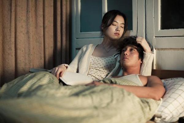5 phim tình cảm lãng mạn Hàn Quốc khiến khán giả muốn yêu lần nữa - 4