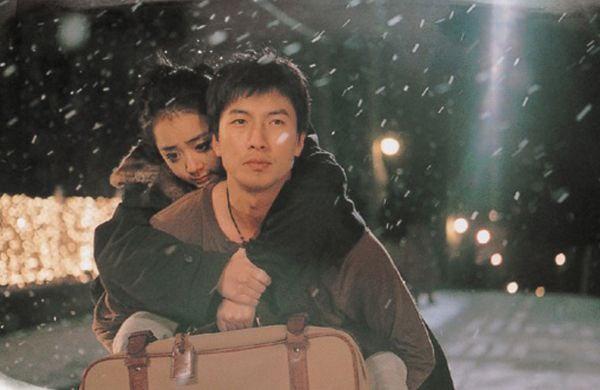 5 phim tình cảm lãng mạn Hàn Quốc khiến khán giả muốn yêu lần nữa - 2