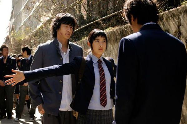 5 phim tình cảm lãng mạn Hàn Quốc khiến khán giả muốn yêu lần nữa - 1
