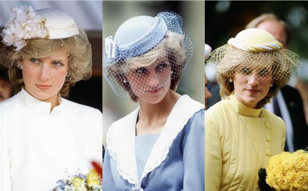 Những bộ trang phục quý phái kèm phụ kiện ăn ý của bà có sức hút vượt thời gian, trở thành nguồn cảm hứng cho nhiều phụ nữ hiện đại