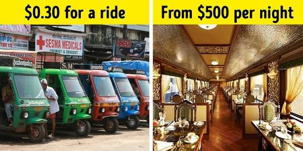 Trước khi du lịch Ấn Độ, nhất định bạn phải biết những điều này - 2