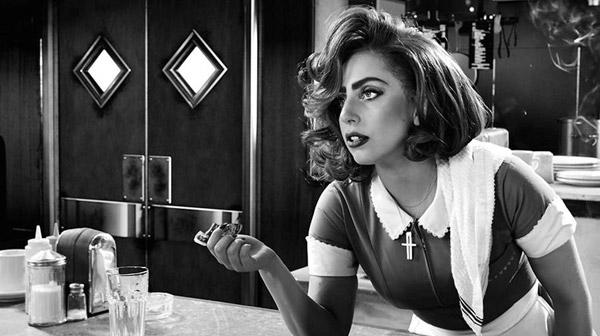 Những vai diễn thăng hoa nhất của Lady Gaga trên màn ảnh - 1