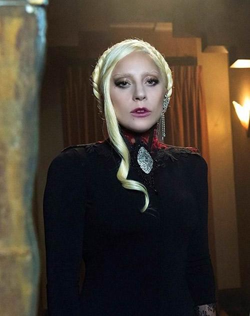Những vai diễn thăng hoa nhất của Lady Gaga trên màn ảnh - 2