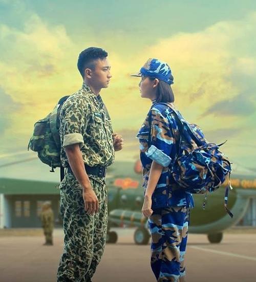 Cao Thái Hà tiết lộ hậu trường lãng mạn của phim Hậu duệ Mặt trời bản Việt.