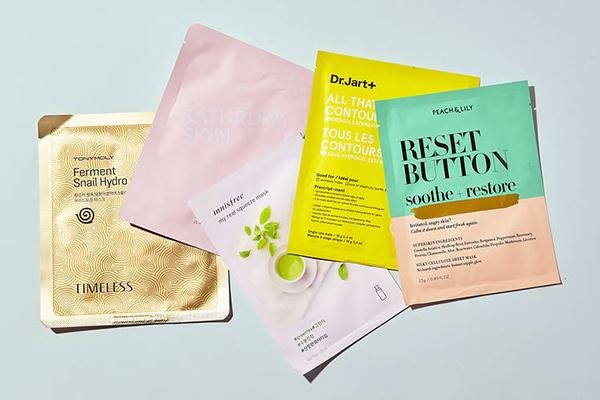 Phân biệt cách dùng 4 loại mặt nạ để chăm sóc da mùa hanh khô
