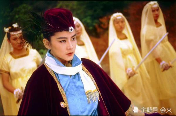 Đóng phim hài, Lâm Thanh Hà vẫn xinh đẹp khó quên.