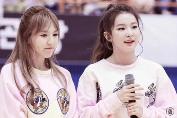 Những cặp idol cùng nhóm có khí chất trái ngược