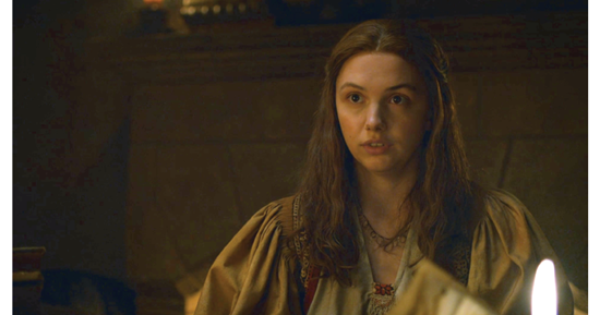 Đây là nhân vật nào trong phim Game of Thrones? (4) - 1