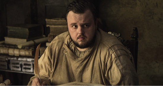 Đây là nhân vật nào trong phim Game of Thrones? (4) - 2
