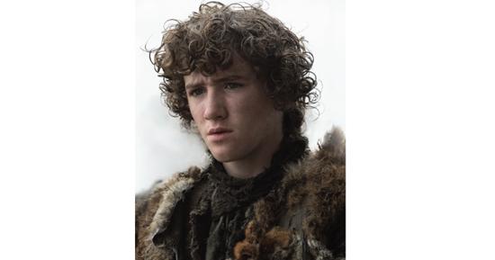 Đây là nhân vật nào trong phim Game of Thrones? (4) - 8