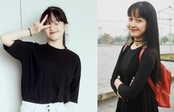 Sau 3 năm, Thục Anh nay đã trở thành thiếu nữ 16 tuổi xinh xắn và thân hình nhiều nétgợi cảm. Tiểu mỹ nhân nhí Vietnams Got Talent 2015 hiện là nữ sinh lớp 11 của trường THPT Thăng Long (Hà Nội).