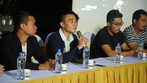 BTC Thơm Phết cam kết đảm bảo an toàn cho người xem lễ hội âm nhạc Thơm Phết.