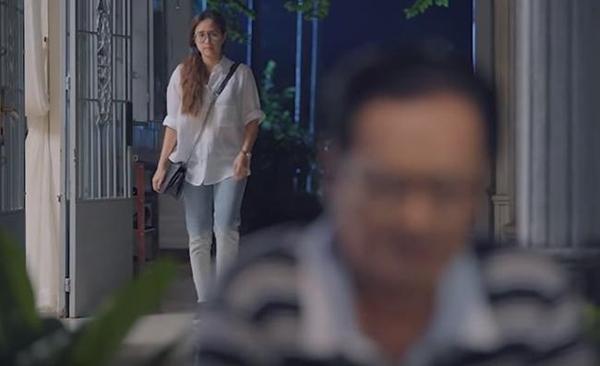 Bên cạnh nhân vật chị cả Hương (Lê Phương) và chị hai Hân (Thúy Ngân) thì cô em út Minh (Phương Hằng) cũng nhận được nhiều sự chú ý từ người xem.