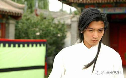 Vẻ đẹp trai của Tạ Đình Phong đã làm nên thành công cho phim.