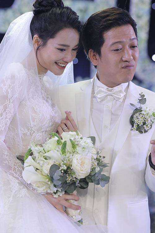 Những bí mật sau 5 chiếc váy cưới của Nhã Phương ít ai biết - 3