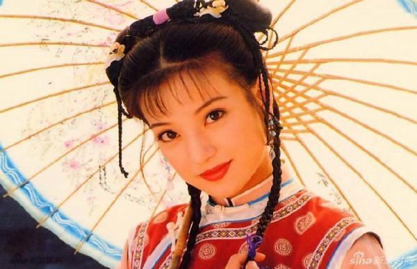 Nàng én nhỏ từng khiến khán giả châu Á phát sốt.