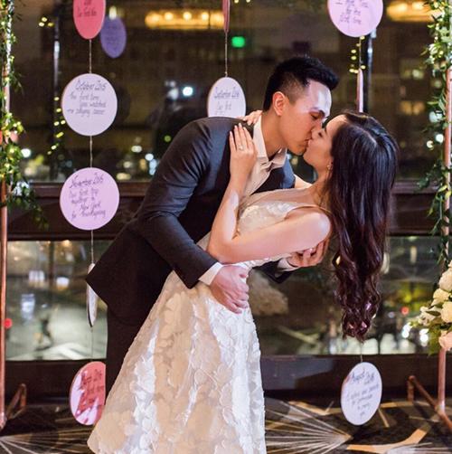 Mie Nguyễn bật mí về tình yêu 3 năm sau màn cầu hôn lãng mạn