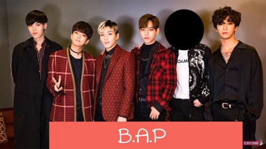 Đọc tên thành viên thất lạc của nhóm nhạc Kpop - 2