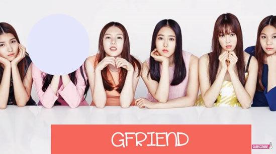 Đọc tên thành viên thất lạc của nhóm nhạc Kpop - 4