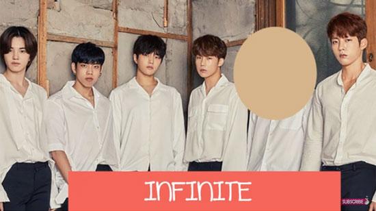 Đọc tên thành viên thất lạc của nhóm nhạc Kpop - 5