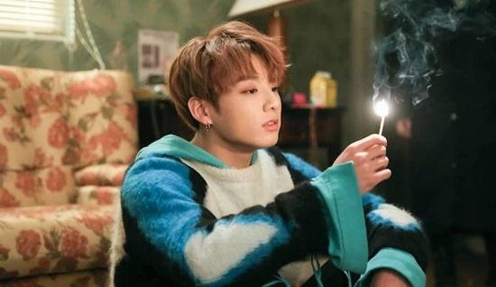 Bạn biết gì về em út vàng Jung Kook nhà BTS? - 7