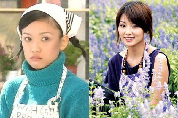 Bộ phim thần tượng kinh điển của Đài Loan Huân y thảo (2001) do Trần Di Dung đóng chính, Trần Kiều Ân (trái) chỉ là nữ phụ. Sau thành công của phim, Trần Di Dung tiếp tục gây tiếng vang với vai chính trong Thiên hạ đệ nhất năm 2005 rồi dần ở ẩn, biến mất khỏi làng giải trí. Còn Trần Kiều Ân vốn đóng một vai không có gì nổi bật nhưng sau đó nhanh chóng phát triển thành nữ hoàng phim thần tượng Đài Loan, hiện nay cô đã 39 tuổi nhưng vẫn giữ được độ nổi tiếng.