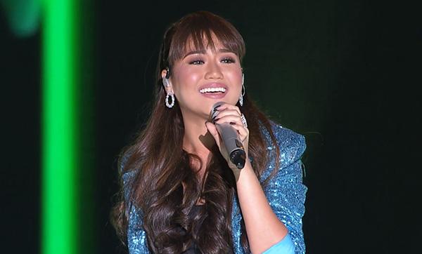 Morisste Amon đến từ Philippine.