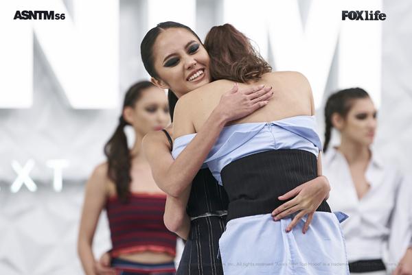 Từng bị đánh giá thấp, đại diện Việt Nam vẫn lập thành tích tại Asias Next Top Model - 1