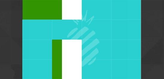 Lật mảnh ghép đoán cờ của các quốc gia - 10