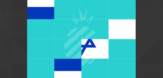 Lật mảnh ghép đoán cờ của các quốc gia - 3