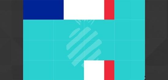 Lật mảnh ghép đoán cờ của các quốc gia - 4