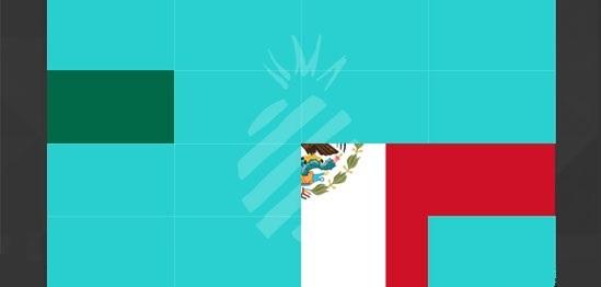 Lật mảnh ghép đoán cờ của các quốc gia - 5